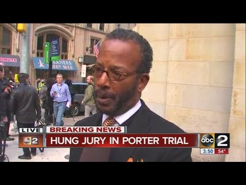 Local attorney offers opinion on mistrial in Freddie Gray case