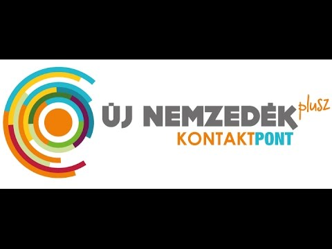 Új Nemzedék Plusz Kontaktpont Iroda Szeged