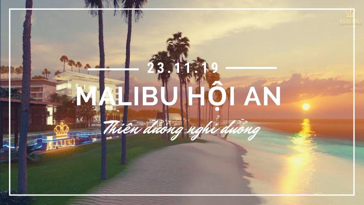"""Malibu Hội An """" miền đất hứa"""" cho đầu tư bất động sản"""