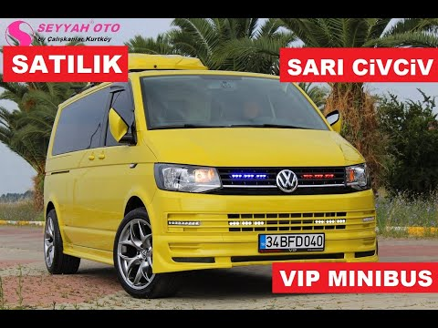 SATILIK - Sıfır Ultralüx Vip Makam Aracı volkswagen Transporter Mercedes vito Exclusive vip minibüs