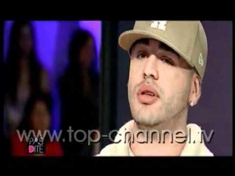 Noizy Intervist 2011 TOP CHANNEL