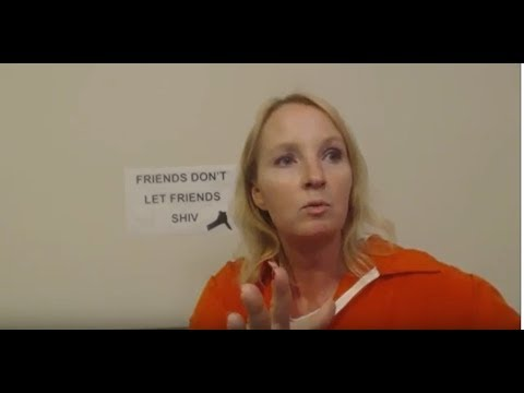 Super Southern ASMR Roleplay ~ Lynette ~ Visitor's Day at the Prison