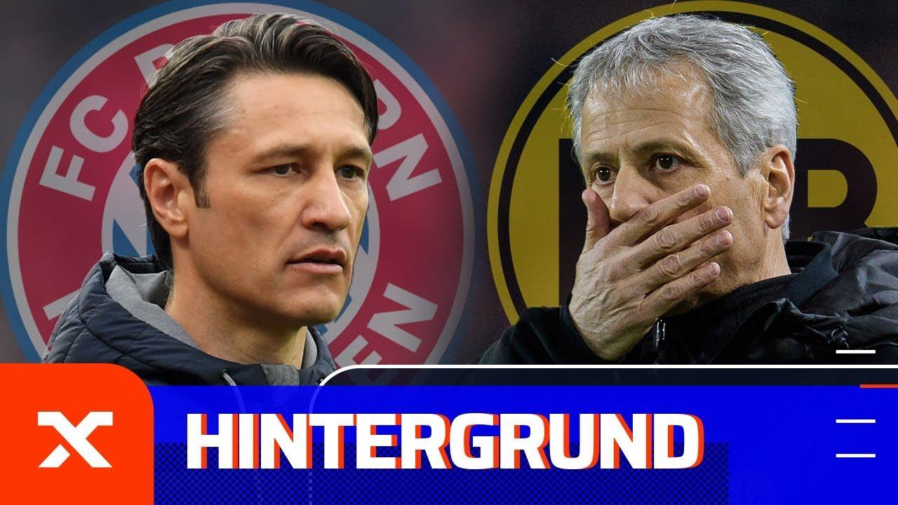 FC Bayern München oder Borussia Dortmund: Vorhang auf für den Titel-Showdown | Bundesliga | SPOX