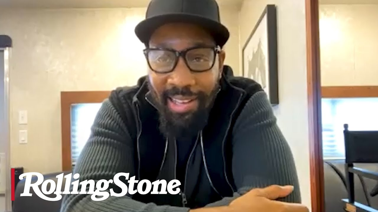 RZA: RS Interview Special Edition