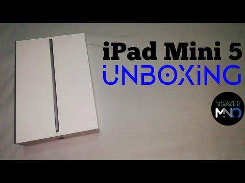 IPad Mini 5 UNBOXING: Worth Buying This 2020? (Philippines)