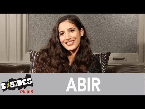 ABIR Talks Debut EP 'Mint', Early Musical Career Path