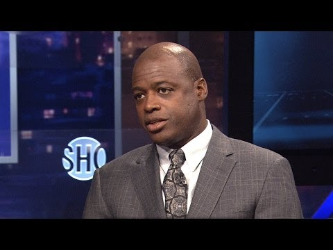 Darrell Green on Leadership in Washington - Inside the NFL