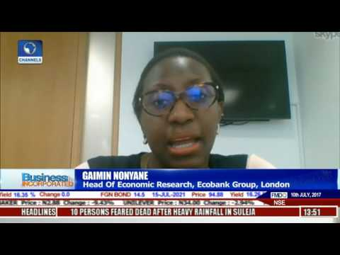 Business Incorporated: Key Risks,Triggers & Pressure Points In Ghana Economy