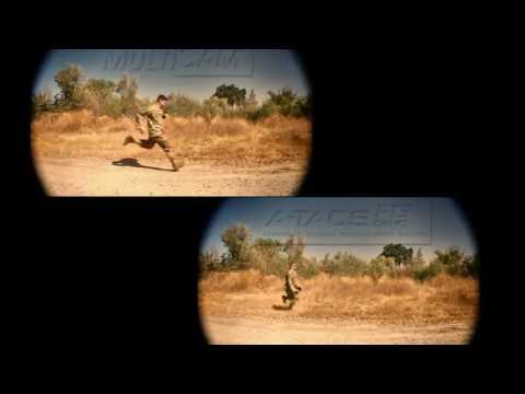 A TACS FG vs Multicam   Field Testing