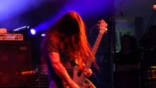 Black Sabbath Medley - Mass Mental? - 2014-09-06 Markneukirchen, Germany
