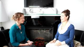 Интервью Алены Ковальчук с Перукуа Чантресс 5 апреля 2017