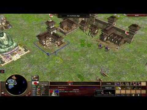 Age Of Empires III: The Asian Dynasties Kostenlose