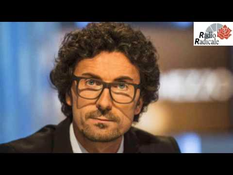 Danilo Toninelli (M5S): Radio Radicale su Alde