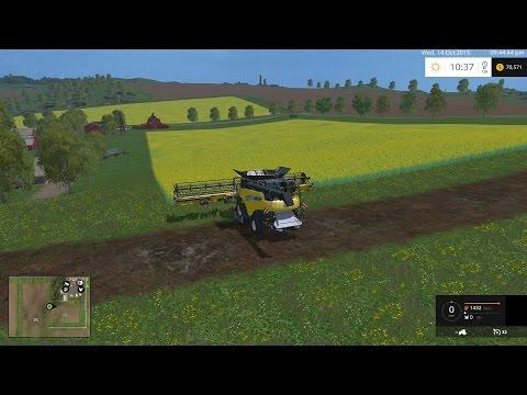Farm Sim Saturday making big green $ to buy something awesome