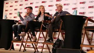 Voyager Panel FanExpo 2015