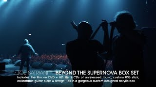 Beyond The Supernova Film Clip #4