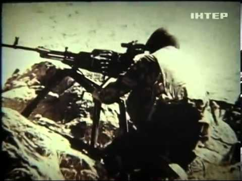 Война в Афганистане: