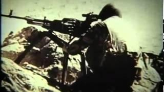 Война в Афганистане: В советских войсках были не толь...