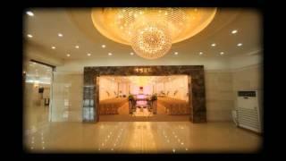 광주 최고의 웨딩홀 메리어트 웨딩홀