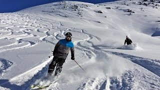 French Ski Resorts - SKIING THE FRENCH ALPS