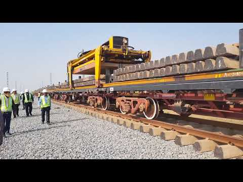 DFC on fast track, Eastern Dedicated Freight Corridor: First phase by August 2018