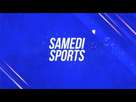 SPORTFM TV - SAMEDI SPORTS DU 08 FEVRIER 2020 PRESENTE PAR FRANCK NUNYAMA