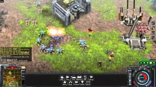 Shattered Galaxy Remake 2014-06-04 playing