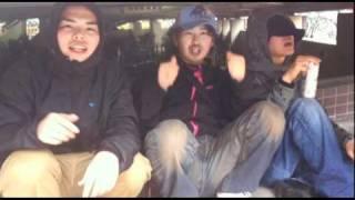 YouTube動画:【PV】DEMOPRESS POSSE(デモプレスポッセ)/ この雨の中で何を見る?