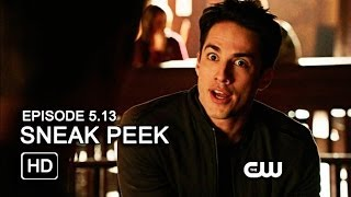 The Vampire Diaries 5x13 Webclip - Total Eclipse of the Heart [HD]