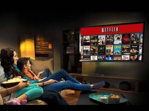 Cómo uso mi dispositivo móvil para sincronizar Netflix en mi TV