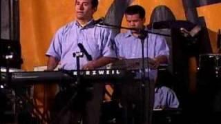 Corazon Serrano - Techno Galaxia [VideoLivePiura]