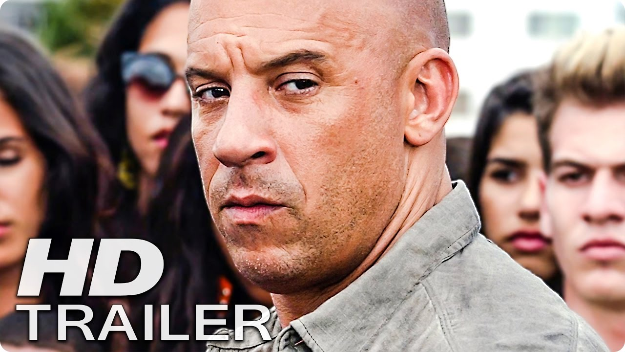 trailer fast and furious 8 deutsch