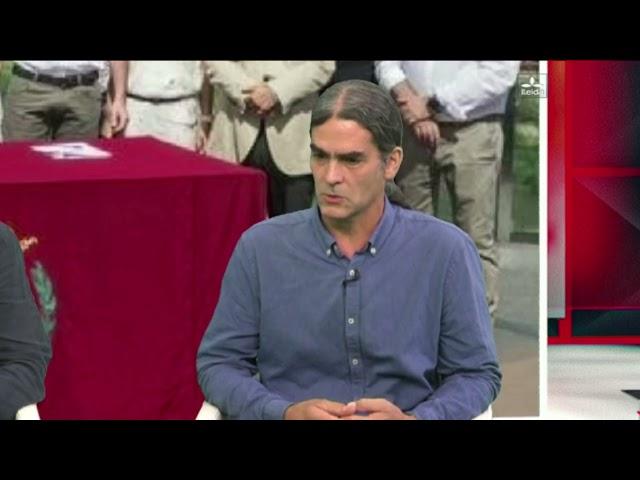 Valoració del trencament del pacte a la tertúlia de LleidaTV