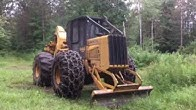 Forestry Equipment Sales - YouTube