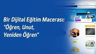Banu İşçi Sezen, Prof. Ecmel Ayral - Bir Dijital Eğitim Macerası: