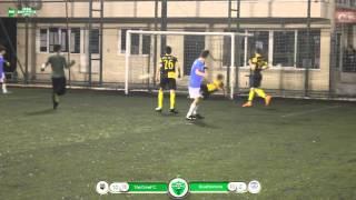 The Crew - Real Bornova iddaa Rakipbul İzmir Açılış Ligi