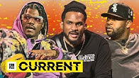 Smino and Joe Freshgoods Share the Secret of Their Indie Success | Complex Current