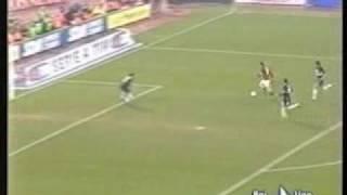 Totti - Roma vs. Sampdoria