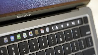 Make Your Mac's Touch Bar EXTRA Worth It (Tips & Apps)