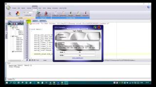 Lập trình PIC CCS Bài 1: giao tiếp các chân I/O điều khiển LED đơn
