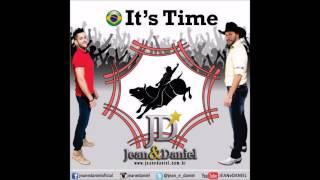 Baixar Jean e Daniel - It´s Time - (Single)