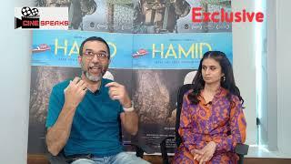 Rasika Dugal | Aijaz Khan | Hamid | Exclusive | Yoodlee films | Cinespeaks