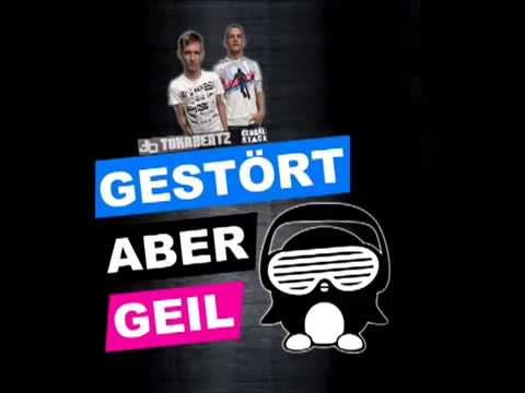 Gestört aber Geil   Official Promo März...