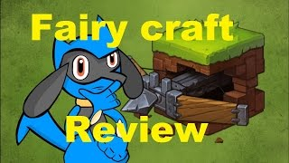 Android app reviews - Fairy craft