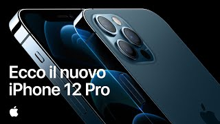 Questo è iPhone 12 Pro - Apple