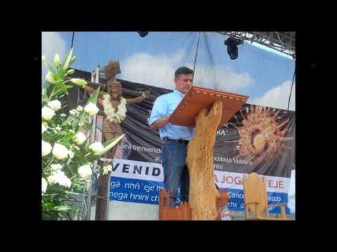 Padre Carlos Cancelado en Hidalgo HOMILIA