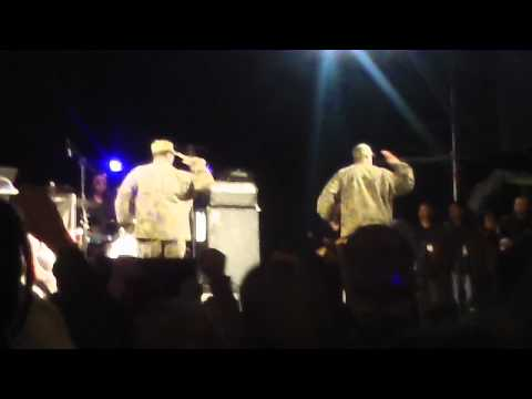 PUBLIC ENEMY (Live at Boogie Down Breda)