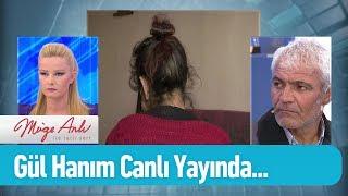 Ejder Bey'in birlikte yaşadığı Gül canlı yayında - Müge Anlı ile Tatlı Sert 4 Nisan 2019