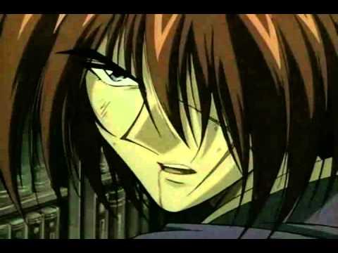 緋村剣心:日本声優VS英語声優 [Kenshin Japanese VS English VA]