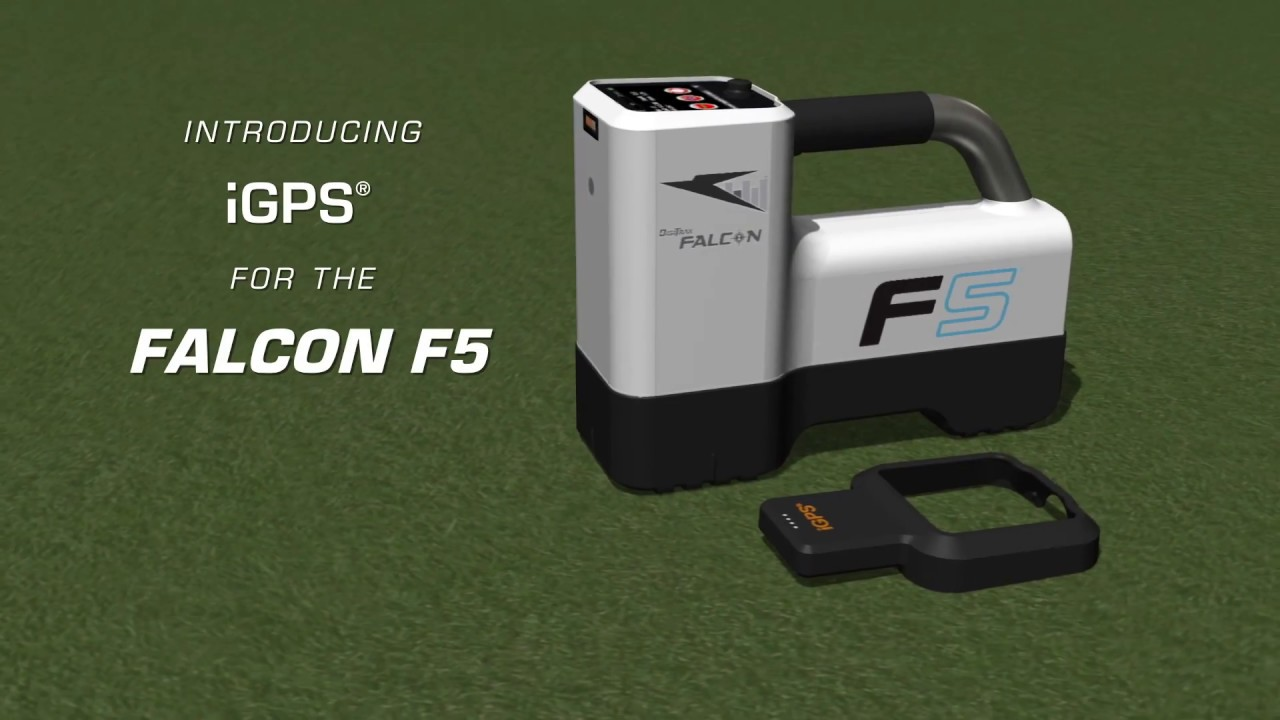 Falcon F5 HDD Locating System by DCI | Vermeer Australia
